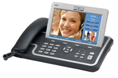 VP116 IP Video Telefon